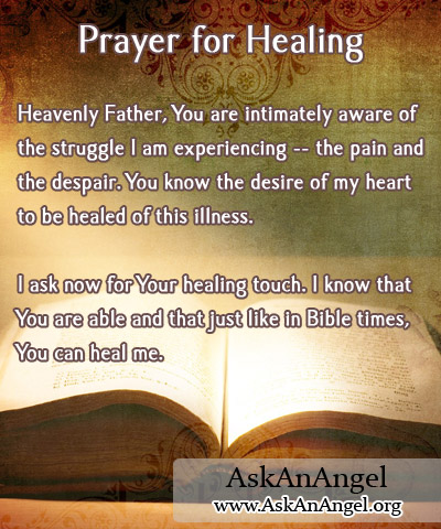 prayer for healing quotes quotesgram